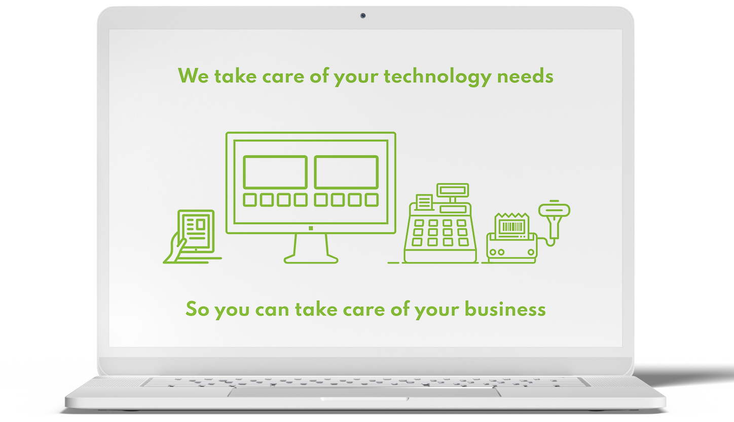 our business is your business